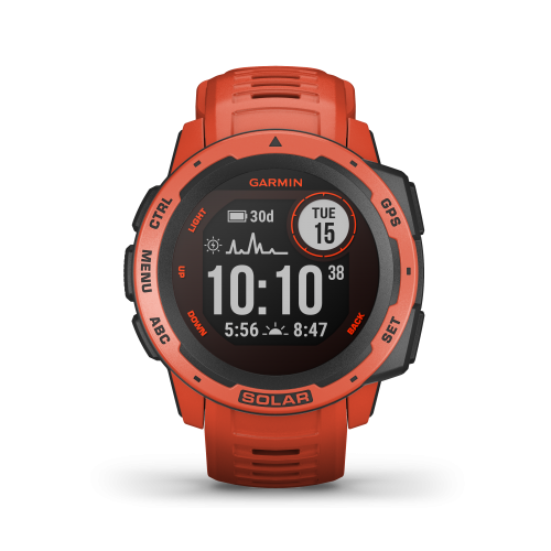 Garmin - Montre Garmin 010-02293-20 - Montre Digitale