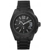 Montre GC Sport Noire Céramique X76011G2S