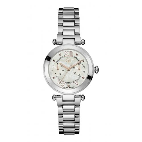 GC - Guess Collections Y06010L1MF Sport Chic femme Acier - Montre Guess Collection