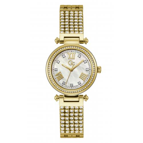 GC - Guess Collections Y47010L1MF Sport Chic femme Acier - Montre Guess Collection