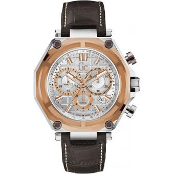 GC - Montre GC X10001G1S - Montre Guess Collection