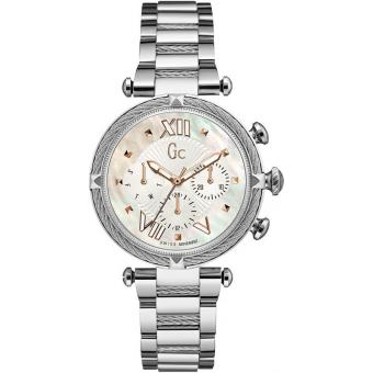 GC - Montre GC Y16001L1 - Montre Guess Collection
