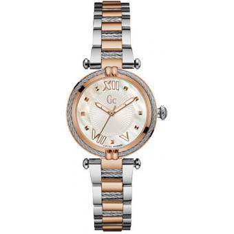 GC - Montre GC Y18002L1 - Montre Guess Collection