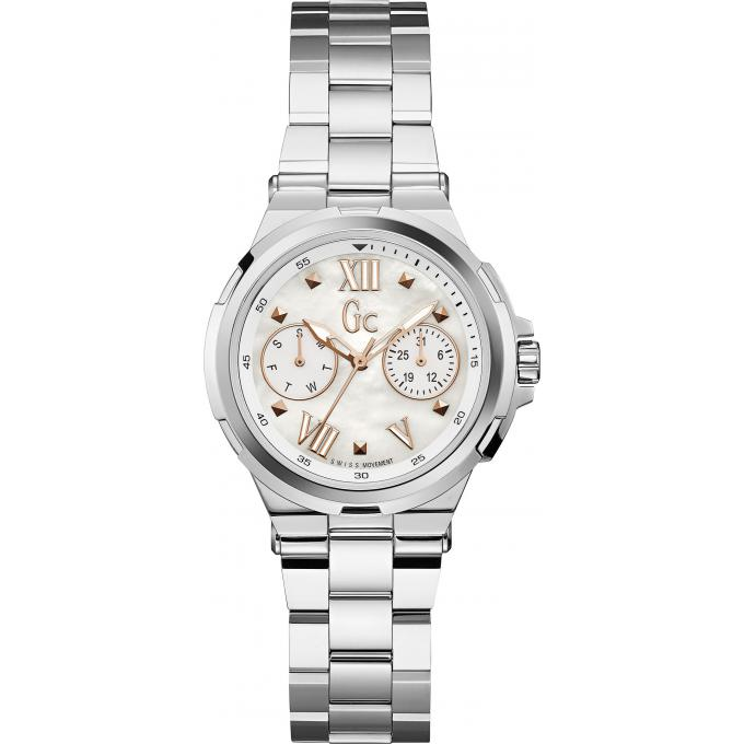 2a1a558fb0 Montre Guess Collection: Montre Gc de Luxe Homme Femme Cuir Céramique
