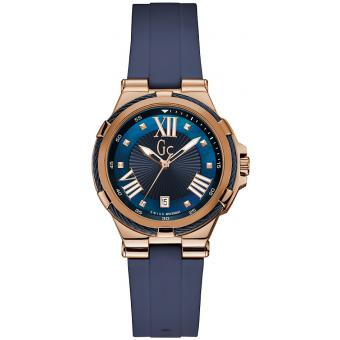 GC - Montre GC Y34001L7 - Montre Guess Collection