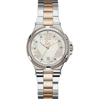 GC - Montre GC Y34008L1 - Montre Guess Collection