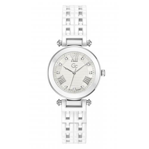 GC - Montre GC Y66004L1MF - Montre Guess Collection