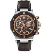 GC - Montre GC X72018G4S - Montre Guess Collection