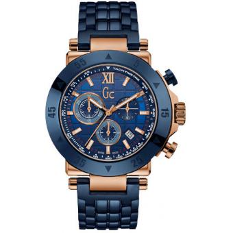 GC - Montre GC X90012G7S - Montre Guess Collection
