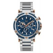 Montre Gc  UrbanCode Yachting Y54003G7MF - Montre Chronographe tricolore Homme