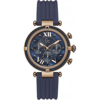 GC - Montre GC Gc LadyChic Y16005L7 - Montre Guess Collection