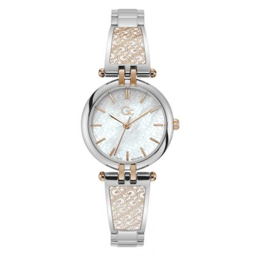 GC - Guess Collections Y73005L1MF Sport Chic femme Acier - Montre Guess Collection