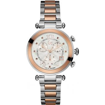 GC - Montre GC Y05002M1 - Montre Guess Collection