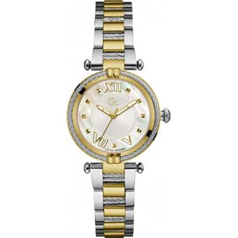 GC - Montre GC Y18020L1MF - Montre Guess Collection
