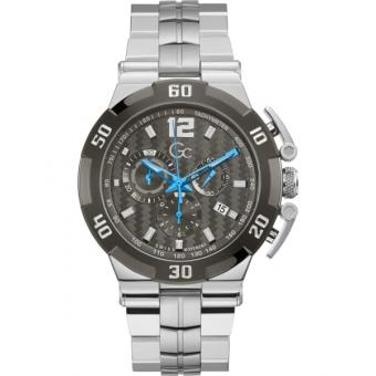 GC - Montre GC Y52006G5MF - Montre Guess Collection