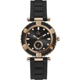 GC - Montre GC Y55002L2MF - Montre Guess Collection