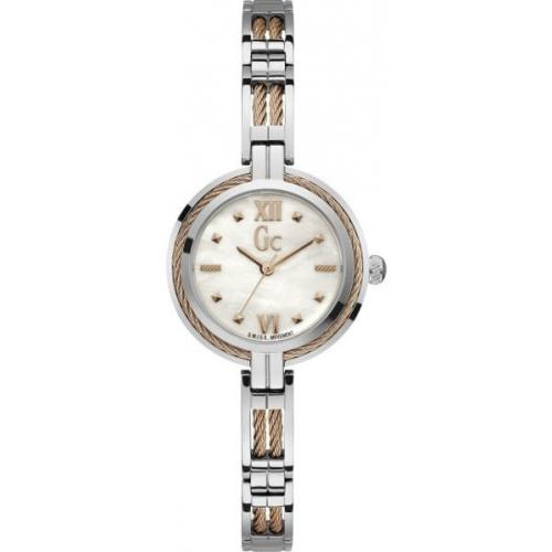 GC - Montre GC Y39003L1 - Montre Guess Collection