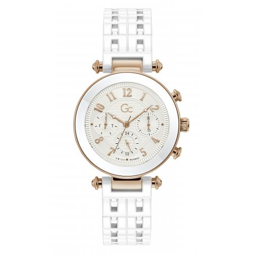 GC - Y65001L1MF - Montre Guess Collection