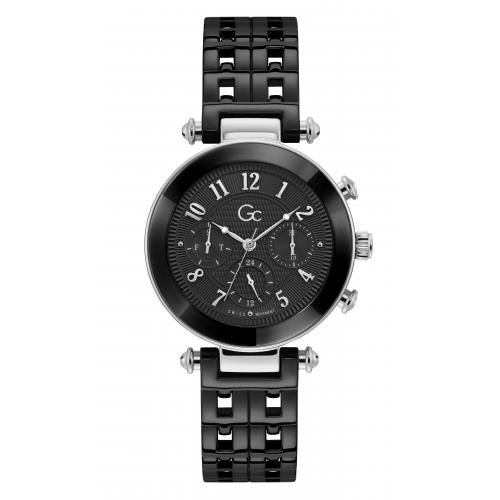 GC - Y65003L2MF - Montre Guess Collection