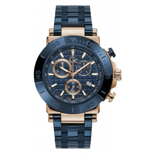 GC - Y70001G7MF - Montre Guess Collection