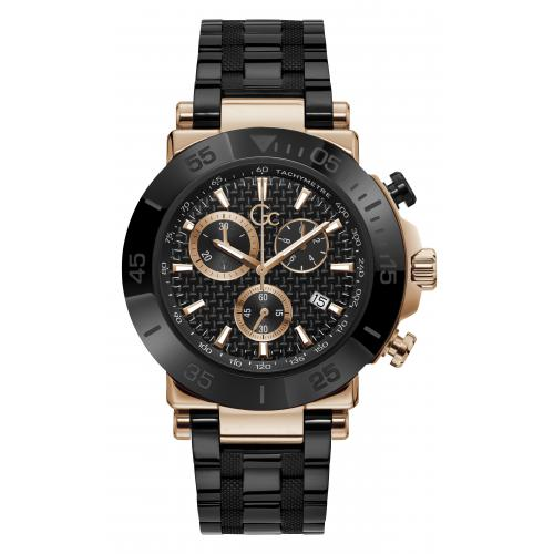 GC - Y70002G2MF - Montre Guess Collection