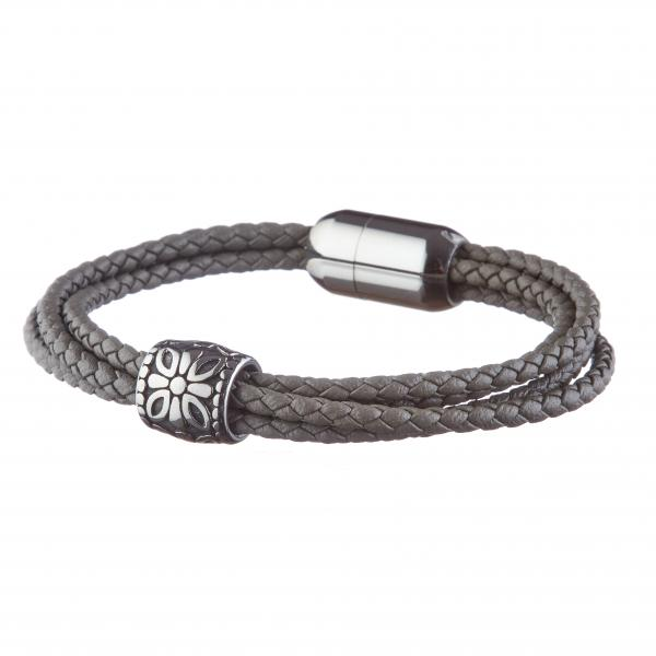 Bracelet Homme Geographical Norway  315032 - TAUPE