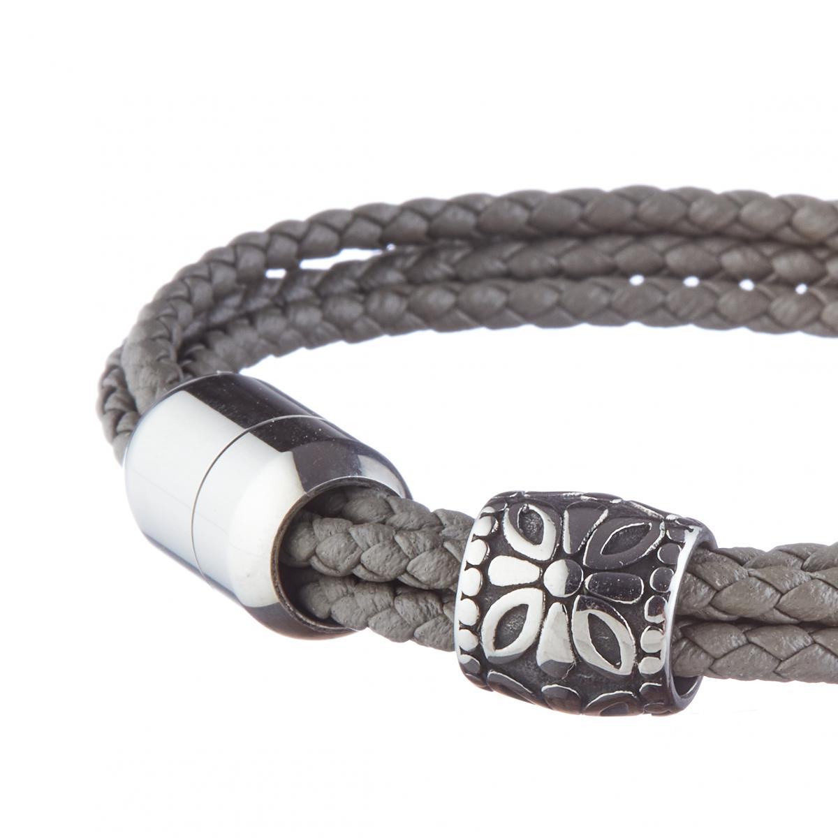 Bracelet Homme Geographical Norway Bijoux 315032