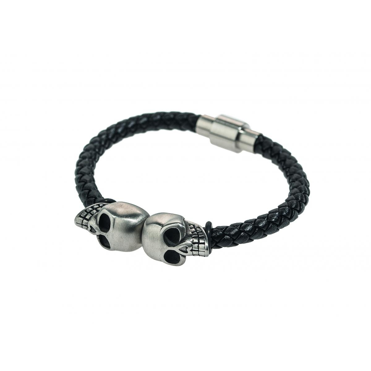 Bracelet Homme Geographical Norway  315114 - NOIR