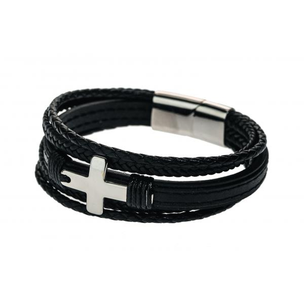 Bracelet Homme Geographical Norway  315126 - NOIR