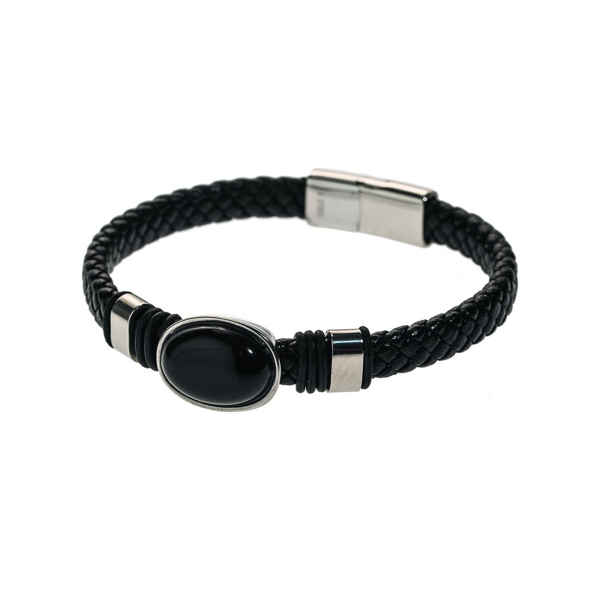 Bracelet Homme Geographical Norway  315127 - NOIR