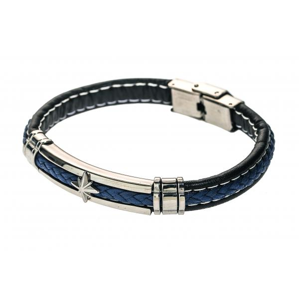 Bracelet Homme Geographical Norway  315133 - MARINE