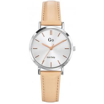 Go Girl Only - Montre Go Girl Only 698932 - Montre Femme Cuir