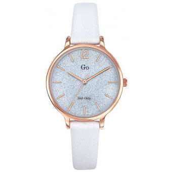 Go Girl Only - Montre Go Girl Only 699210 - Montre Go Girl Only Blanche