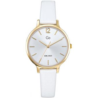Go Girl Only - Montre Go Girl Only 699299 - Montre Go Girl Only Blanche