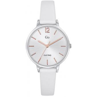 Go Girl Only - Montre Go Girl Only 699936 - Montre Go Girl Only Blanche