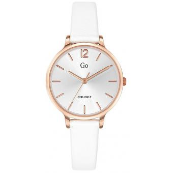 Go Girl Only - Montre Go Girl Only 699945 - Montre Go Girl Only Blanche