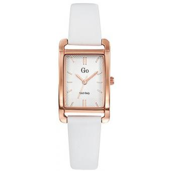 Go Girl Only - Montre Go Girl Only 699116 - Montre Go Girl Only Blanche