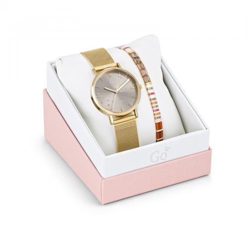 Go Girl Only - Montre femme  Go Girl Only Montres  694608 - Montre Femme - Nouvelle Collection