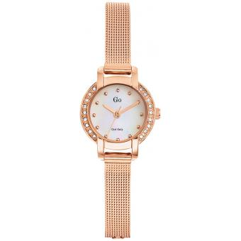 Montre Go Girl Only 694982 - Montre Acier Or rose Femme
