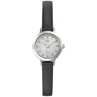 Montre Go Girl Only 698637 - Montre Cuir Grise Femme