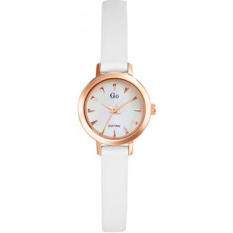 Go Girl Only - Montre Go Girl Only 698641 - Montre Go Girl Only Blanche