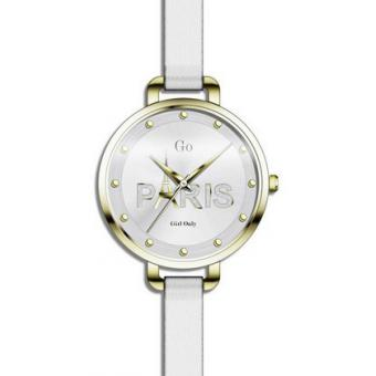 Go Girl Only - Montre GO 698800 - Montre Go Girl Only Blanche