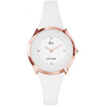 Go Girl Only - Montre GO 698809 - Montre Go Girl Only Blanche