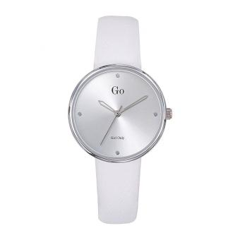 Go Girl Only - Montre Go Girl Only 699127 - Montre Go Girl Only Blanche