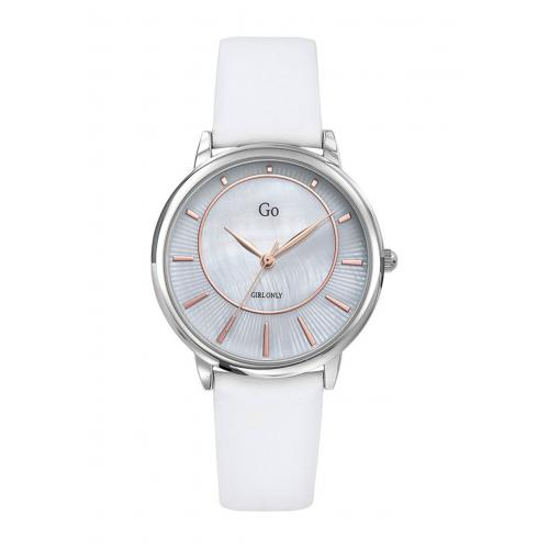 Go Girl Only - Go Girl Only Montres 699322 - Montre Go Girl Only Blanche