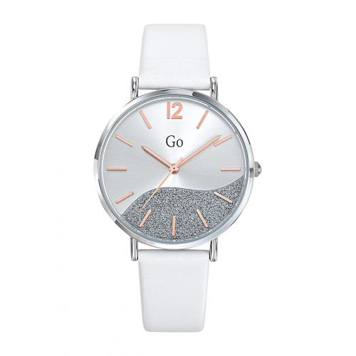 Go Girl Only - Go Girl Only Montres 699326 - Montre Go Girl Only Blanche