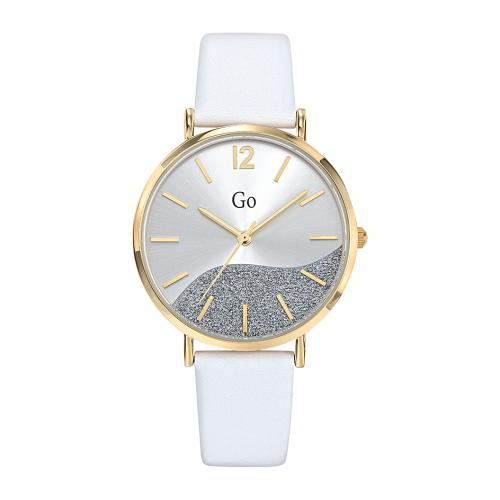 Go Girl Only - Go Girl Only Montres 699328 - Montre Go Girl Only Blanche