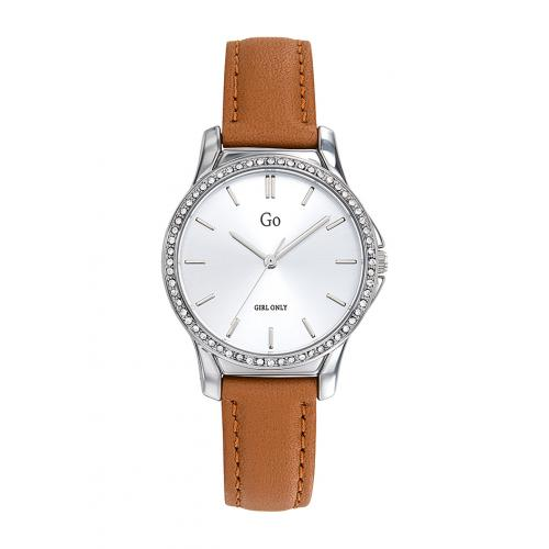 Go Girl Only - Go Girl Only Montres 699337 - Montre Ronde Femme