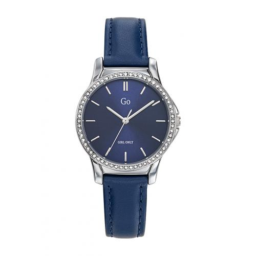 Go Girl Only - Go Girl Only Montres 699339 - Montre Bleue Femme