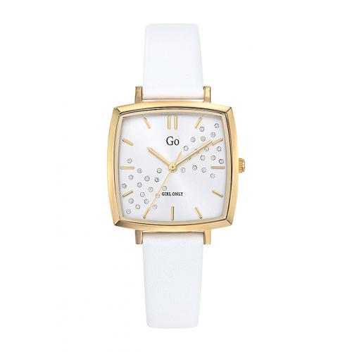 Go Girl Only - Go Girl Only Montres 699342 - Montre Go Girl Only Blanche